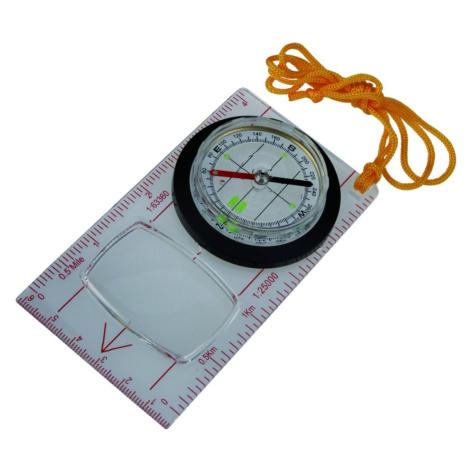 Mapový Kompas Acecamp Fluorescent