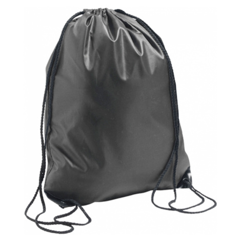 Praktický batůžek VAF, Černá
