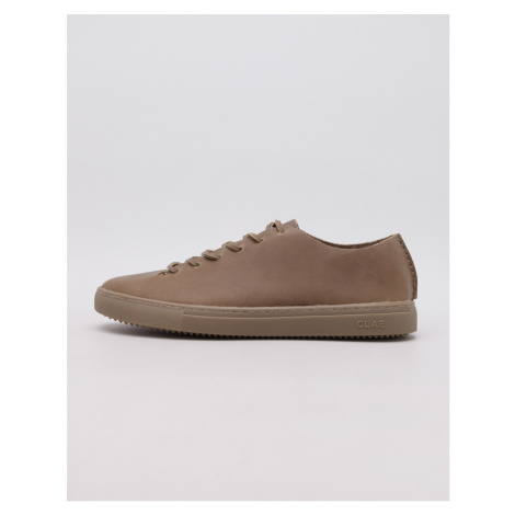 Clae One Piece Hickory Leather