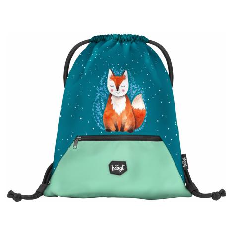 BAAGL Sáček na obuv Foxie