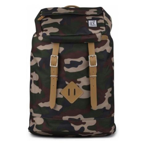 The Pack Society PREMIUM BACKPACK černá - Pánský batoh