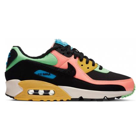 Nike W Air Max 90 PRM Multicolor CT1891-600
