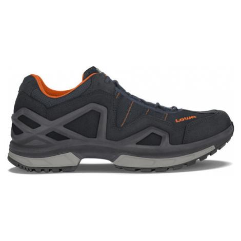 Pánská obuv Lowa Gorgon GTX navy/orange UK