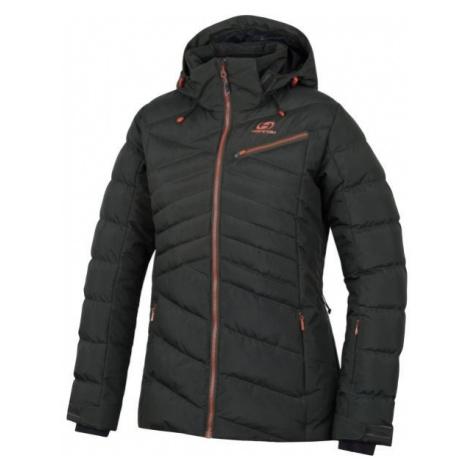 Hannah JOEY černá - Dámská lyžařská bunda