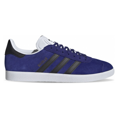 Adidas Gazelle fialové EE5520