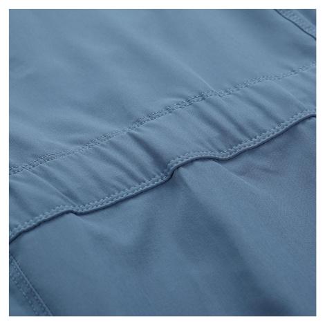 Dámské šaty Alpine Pro PATA - šedo-modrá
