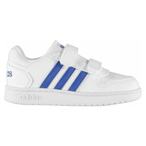 Adidas Hoops 2.0 Trainers Infant Boys