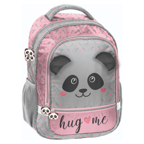 Paso Batoh Panda Hug me