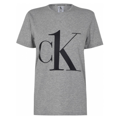 Calvin Klein ONE Cord Crew T Shirt