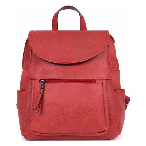 Dámský batoh červený - Hexagona Dahoman