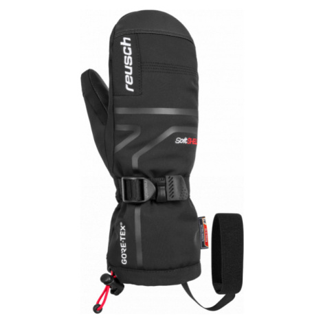 Reusch Dětské lyžařské rukavice Reusch Down Spirit GTX Junior Mitten 2020_2021