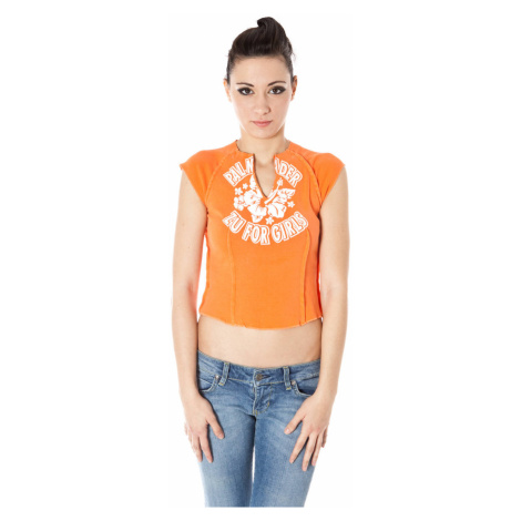 ZUELEMENTS tričko s krátkým rukávem