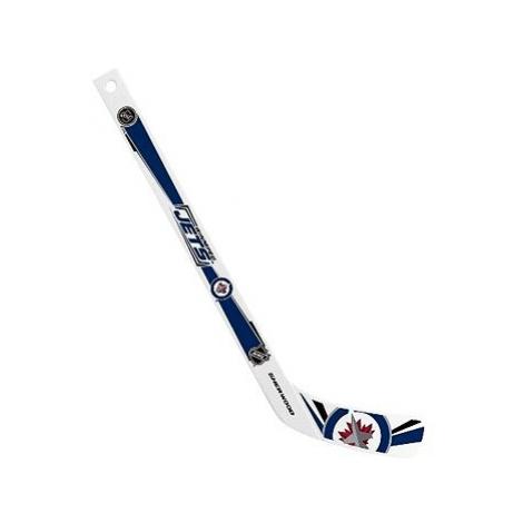 Mini hokejka NHL, Winnipeg Jets InGlasCo