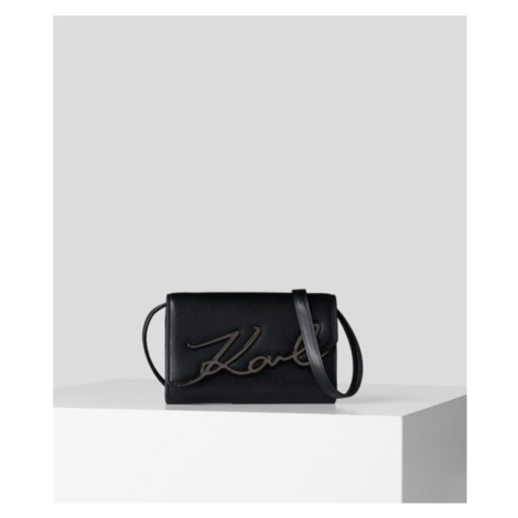 Taška Karl Lagerfeld K/Signature Belt-Bag