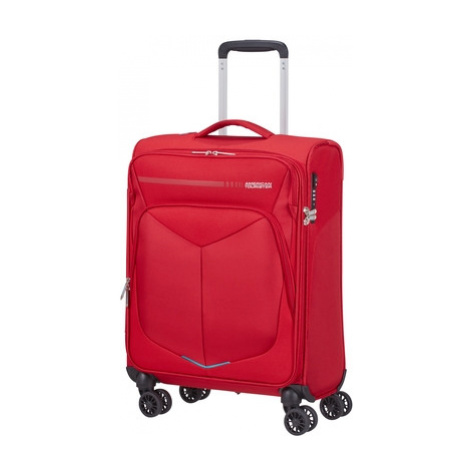 AT Kufr Summerfunk Spinner 55/20 Cabin Red, 40 x 20 x 55 (125675/1726) American Tourister