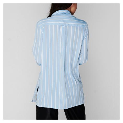 Kangol Long Sleeve Shirt dámské