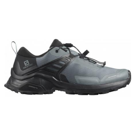 Salomon X RAISE W - Dámská treková obuv