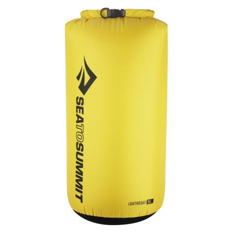 Vak Sea to Summit Lightweight Dry Sack 35l Barva: žlutá