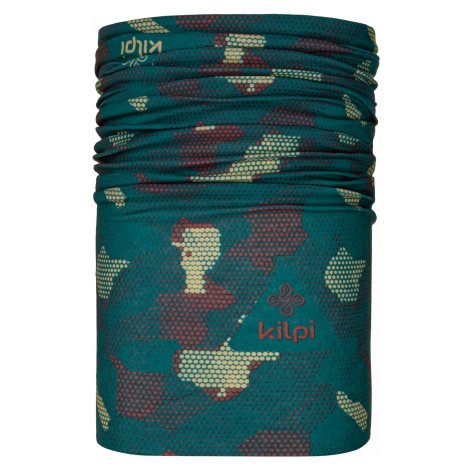 KILPI Multifunkční šátek DARLIN-U MU0011KIBEG Béžová UNI