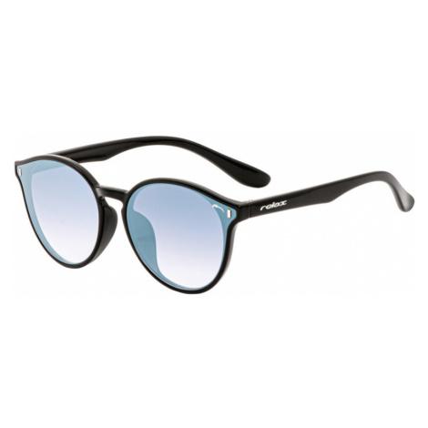 RELAX Majuro Dětské sluneční brýle R3082A černá 12(31)
