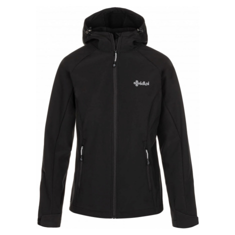 Women's softshell jacket Mila-w black - Kilpi