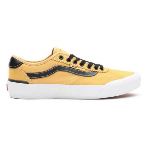 BOTY VANS Chima Pro 2 - žlutá