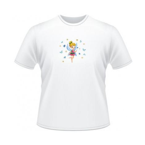 Pánské tričko SuperStar Víla