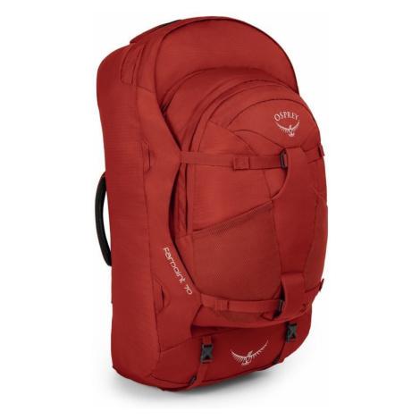 Cestovní taška Osprey Farpoint 70
