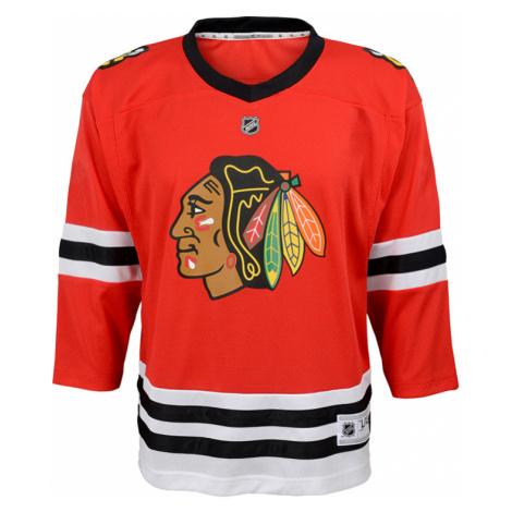 Dětský dres replika NHL Chicago Blackhawks domácí