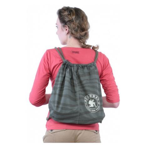 Bavlněný vak BUSHMAN BAG khaki