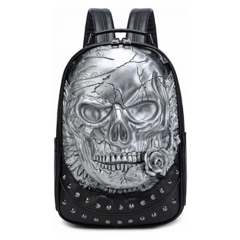 Pánský batoh s lebkou E962 FashionEU