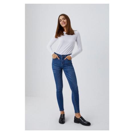 Push up jeans Moodo
