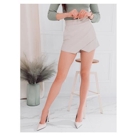 Edoti Women's shorts WLR001