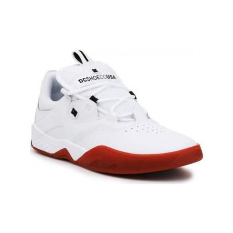 DC Shoes DC Kalis ADYS100506-WG5 Bílá