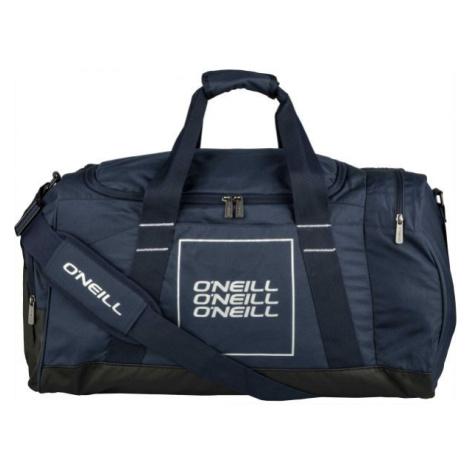 O'Neill BM SPORTSBAG SIZE L tmavě modrá 0 - Sportovní/cestovní taška