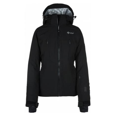 KILPI Dámská lyžařská bunda ADDISON-W JL0099KIBLK Černá