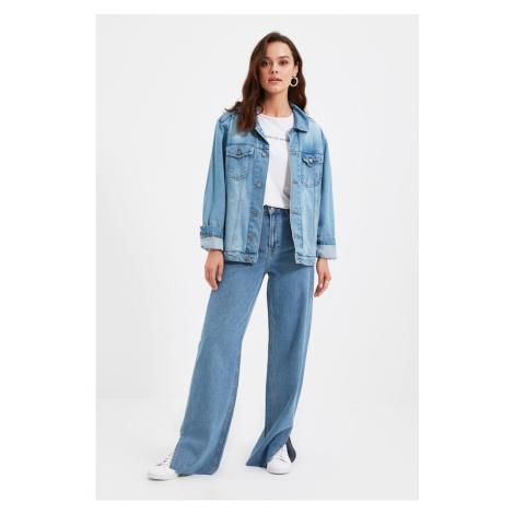 Trendyol Light Blue Jeans