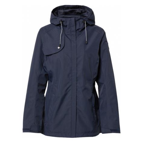 ICEPEAK Outdoorová bunda 'Aniak' marine modrá