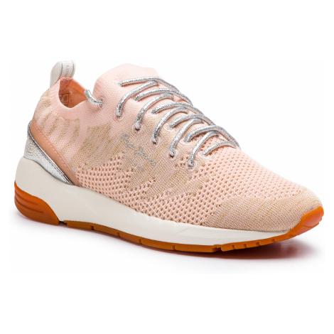 Sneakersy PEPE JEANS - Foster Space PLS30858 Petal 312