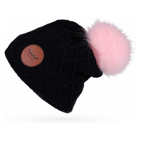 Women's knitted hat Vuch Kleffy