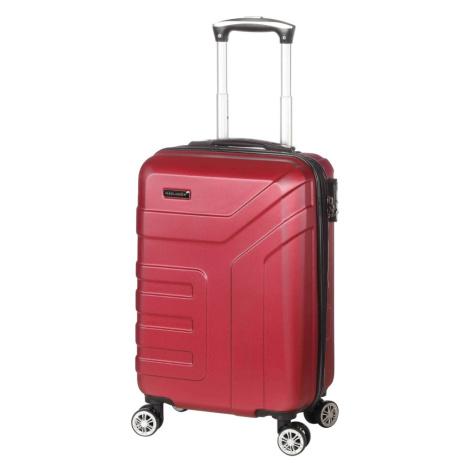 Cestovní kufr MADISSON 4W ABS S