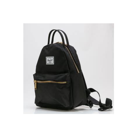 The Herschel Supply CO. Nova Mini Backpack černý