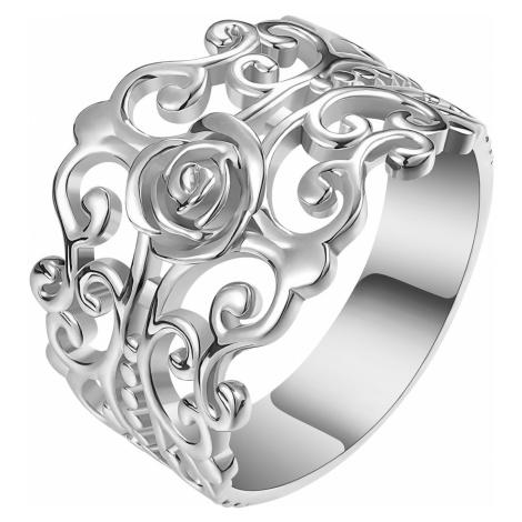 OLIVIE FILIGRÁN stříbrný prsten 4300
