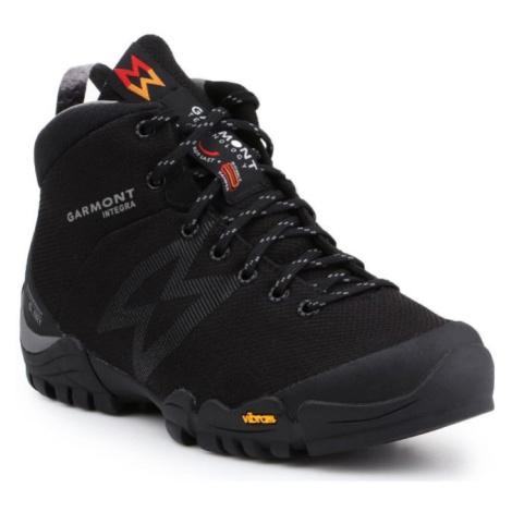 Trekingová obuv Garmont Integra High WP Thermal W 481052-201