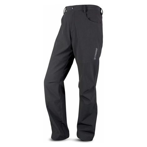 Trimm Tourist pánské kalhoty Barva: černá