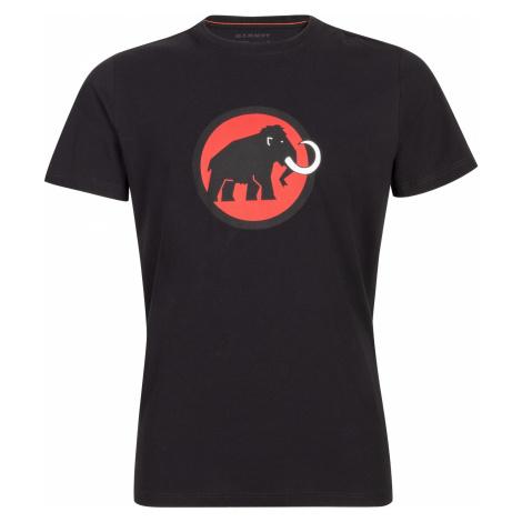 Pánské tričko Mammut Classic T-Shirt Black