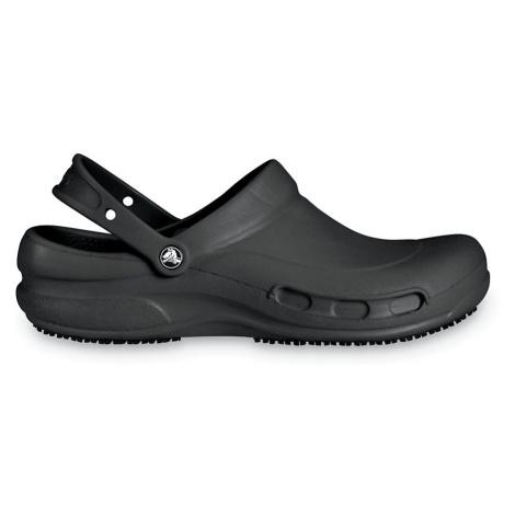 Crocs Work Bistro Black