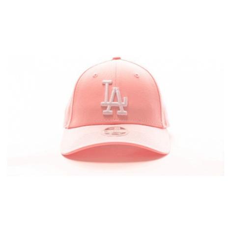 Dámská kšiltovka New Era 940W MLB League růžová, velikost