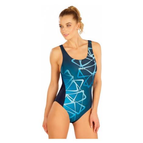 Dámské jednodílné sportovní plavky Litex 63527 | viz. foto