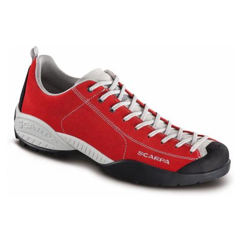 Trekové boty Scarpa Mojito